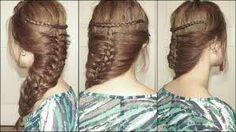#saç örgüleri
