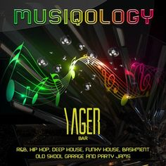 Musiqology & Soul Saturdays at Yager Bar, 2 Old Change Court, London, EC4M 8EN, UK on Apr 11, 2015 to Apr 12, 2015 at 10:00pm to 3:00am.  London Groove have been doing their Friday club nights here for almost 4 years and with so much to offer in a friendly and vibrant venue.  URLs: Facebook: http://atnd.it/23579-1 Twitter: http://atnd.it/23579-2 Inquiries: http://atnd.it/23579-3  Category: Nightlife, Price: Guestlist Before 10.30pm £5, After 10.30pm £10, Non Guestlist £20