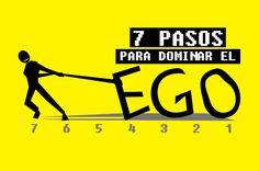 7 pasos para dominar el ego por Wayne Dyer