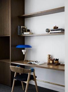 Work Space   A Mid-Century Sensation by Mim Design   est living