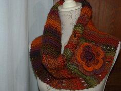 Gola cores de Outono de Mary Beth Studio