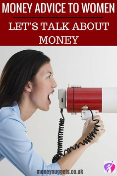 Do you enjoy talking about money? Or do you consider it a taboo? Talking about money shouldn't be taboo. Find out how to start talking about money now.