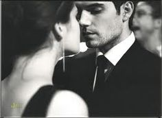 Stop biting your lip Anastasia...that's my job...do you want me to spank you? Chapter 5