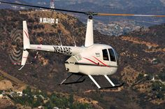 Hooray for Hollywood Helicopter Tour Soar over the Hollywood Hills on board a helicopter flight and see LA's top attractions from a bird's eye perspective. Fly high above Sunset Boulevard and get up-close views of the world famous Hollywood sign! Day or night, there is simply no better way to see the famous (and infamous) sights of Los Angeles than from a helicopter  Reach for the stars on a helicopter flight over Hollywood Visit Van Nuys Airport where scenes from Casablanca ...