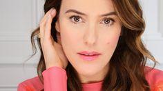 Quick Wakeup Makeup Tutorial by Lisa Eldridge with Lancôme