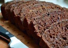 Incredibly Easy Chocolate Zucchini Bread is so easy to make and so versatile that it's perfect for practically every occasion. This recipe for zucchini bread is definitely one of the best you'll ever come across.