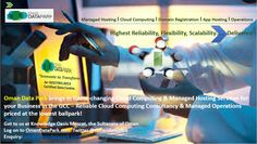 Oman Data Park provides Game-changing Cloud_Computing Managed_Services across GCC