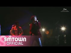 JONGHYUN 종현_데자-부 (Déjà-Boo) (feat. Zion.T) Music Video (Showcase Stage @ SMTOWN THEATRE)