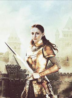 Sansa in a couple of seasons getting her revenge