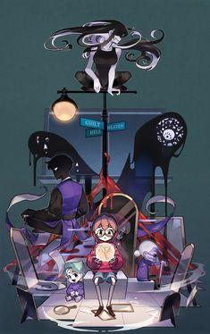 World Office, Epic Drawings, Office Wallpaper, Office Memes, Familia Anime, Cartoon Shows, Cute Art, Illustration Art, Fanart