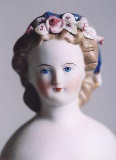 Parian Doll