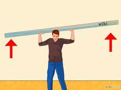 Immagine titolata Make a Homemade Weight Set Step 14-Costruisci uno slosh tube