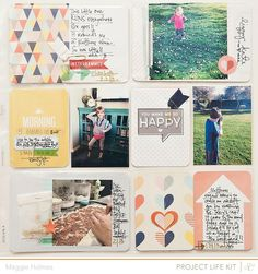 You+Make+Me+So+Happy+>>+Studio+Calico+May+Kits+by+MaggieHolmes+@2peasinabucket