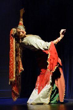 Persian Dance, Helene Eriksen