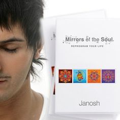Mirrors of the Soul - Reprogram your Life - CD/DVD - Janosh Webshop