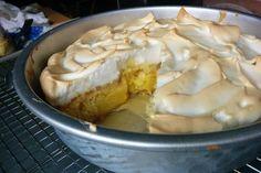 Invalid Apple Pudding recipe