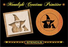 Halloween-Vintage-Style-Witchs-Kitty-stencil