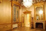 Villa Traversi Tittoni - Sala