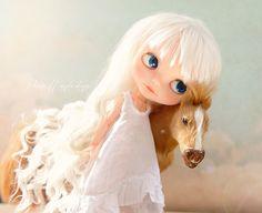 angelscave:Anoushka by Ragazza* on Flickr.