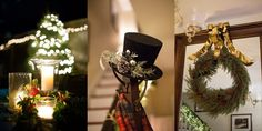 Frederick, Maryland Christmas Holiday Candlelight House Tour :: Downtown Frederick :: Mary Kate McKenna Photography