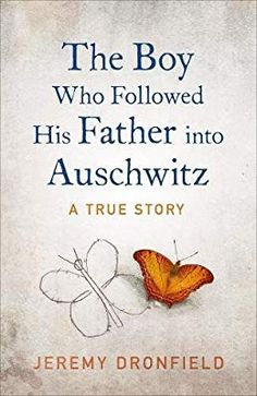 In October Fritz Kleinmann heard his father was being sent to Auschwitz. He insisted on getting onto that list as well, despite others calling it a death wish Books And Tea, I Love Books, New Books, Books To Read, Reading Lists, Book Lists, Holocaust Books, J. R. R. Tolkien, This Is A Book