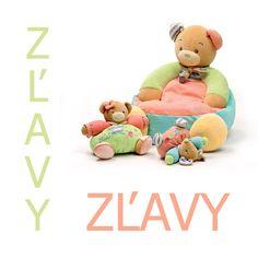 Povianočné zľavy až do 42% v našom e-shope práve začali! Akcia trvá iba obmedzený čas na www.mackoviahracky.sk/vyrobca/kaloo Teddy Bear, Album, Toys, Baby, Animals, Activity Toys, Animales, Animaux, Clearance Toys