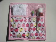 Blog de miniarts :*Mini Arts*, *Encomendinha: porta higiene bucal!*