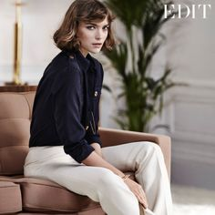The EDIT's accessories special has arrived! See the shoes, bags,...