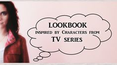 """TV Series LOOKBOOK:   Lorelai Gilmore from """"Gilmore Girls""""  Mary Margaret Blanchard,  Snow White,  Evil Queen,  Emma Swan from """"Once Upon a Time"""" ... Kate Beckett from """"Castle""""  Haley James Scott,  Peyton Sawyer from """"One Tree Hill"""""""
