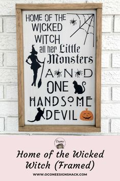 When You Treat People The Same Way They Treat You SignFunny Home Decor
