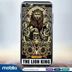 iPhone 6 Plus Lion King kılıfları, teknolojinin yeni adresi Mobilce'de!  Ziyaret et.Detaylı incele.