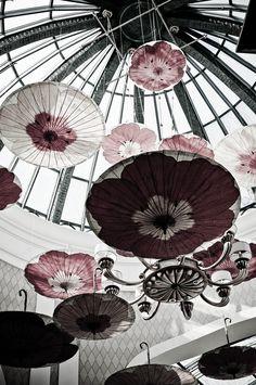 Umbrellas - Las Vegas, Nevada