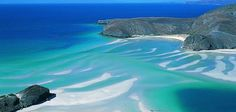 One of the most gorgeous beaches in the world: Balandra!