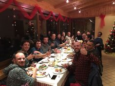 Neveplast Team Building: Good wine and amazing food for the traditional pre Xmas event for Neveplast Team