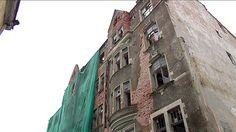 Venäjä valmistelee Viipurin vanhan keskustan kunnostusta