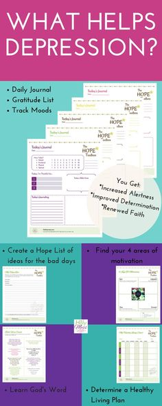 My Hope Toolbox is a beautiful, uplifting 20 page printable to get started using today! Have increased energy, more motivation, and renewed sense of purpose. Backed by research for what helps during seasons of sadness, grief, and depression.