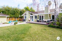 Family Vacation Rental | The Poppy Avenue Residence | Menlo Park | Kid & Coe