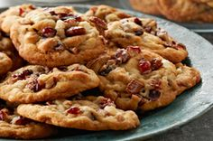 Big-Batch Kris Kringle Cookies recipe