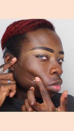 Dope Makeup, Cool Makeup Looks, Creative Makeup Looks, Eye Makeup Art, Halloween Makeup Looks, Crazy Makeup, I Love Makeup, Girls Makeup, Beauty Makeup