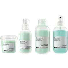MELU #davines for all you ladies with long hair or blondes that want to keep your hair healthy and splitend free