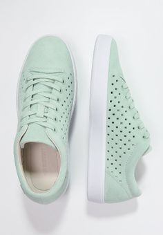 best website 085eb f8843 Lacoste TAMORA - Sneakers - light green - Zalando.se. Lacoste SneakersAdidas  ...