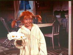 Nee niks zomaar When I grow up, I'm going to be Pippi Longstocking Birthday Greetings, Birthday Wishes, Happy Birthday, Birthday Ideas, Pippi Longstocking, Bathing Costumes, Happy B Day, When I Grow Up, Vintage Love