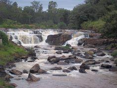Cachoeira do Saltinho