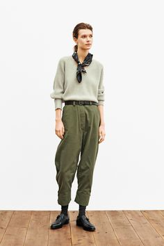 Girl Fashion, Fashion Outfits, Womens Fashion, Margaret Howell, Fall Winter, Autumn, Mix Match, Casual Outfits, Normcore