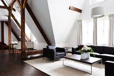 Oversized Mirror, Divider, Room, Furniture, Design, Home Decor, Bedroom, Decoration Home, Room Decor