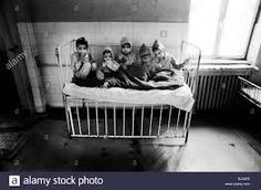 Image result for Romanian orphanage