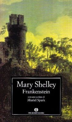 "Recensione ""Frankenstein"" di Mary Shelley"