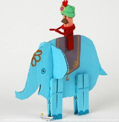 These incredibly cute elephant crafts for kids are perfect for all kinds of occasions. From Elmer, Horton and Clay and paper, there's an elephant craft you will fall in love with! Diy Craft Projects, Projects For Kids, Diy For Kids, Crafts For Kids, Fun Crafts, Elephant Crafts, Cute Elephant, Elephant Head, India Crafts