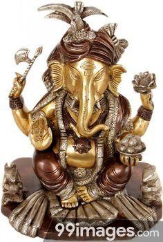 9c576bacd8 Collectible India Brass Ganesha Idol Hindu God Ganesh Statue sitting in Conch  Shell Ganpati figurine | Lord Ganesha Metal Statues | Ganesh statue, Ganesha,  ...