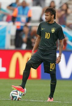 Neymar Jr #footballislife
